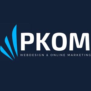 PKOM Webagentur
