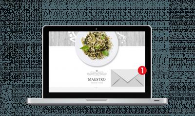 E-Mail Marketing - PKOM Online Werbeagentur Wien