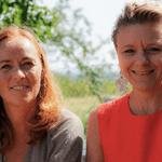 Eva Maikisch & Silke Ploder - PKOM Online Werbeagentur Wien