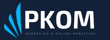 PKOM Webagentur Wien Logo
